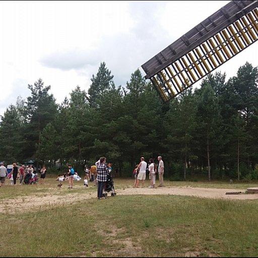 Jarmark we Wdzydzach 16.07.2017