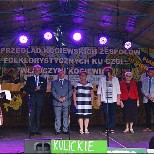 Przegląd Zespołów w Piasecznie 19.08.2017