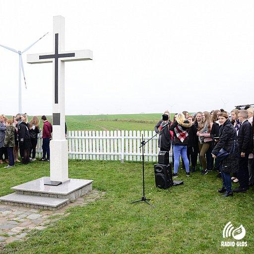 Wola - Modlitwa za pomordowanych kapłanów