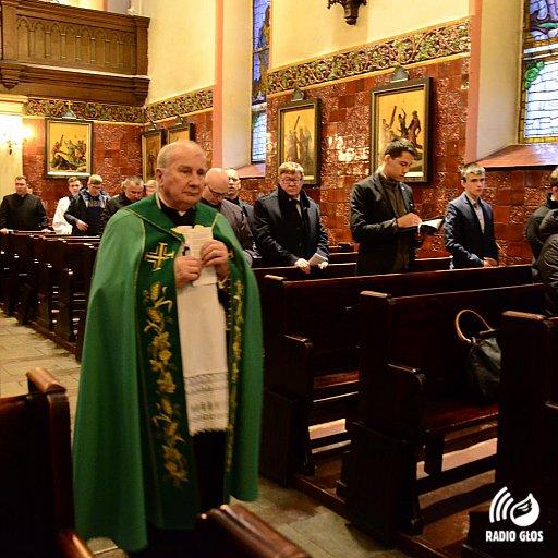 Pelplin - Skupienie organistów diecezji pelplińskiej