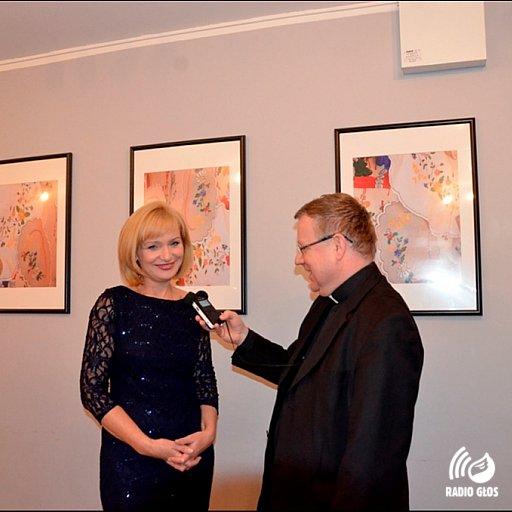 Wywiad z Katarzyną Żak 22.11.2017