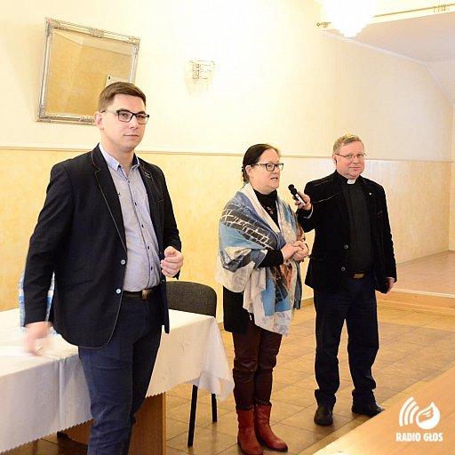 Skarszewy - finał konkursu