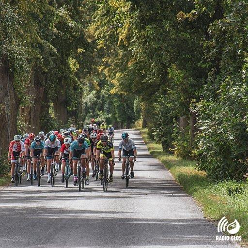 Wyścig Cyklo w Pelplinie 12.08.2018