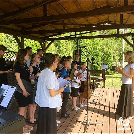 Koncert Muzyki Chrześcijańskiej 13.08.18
