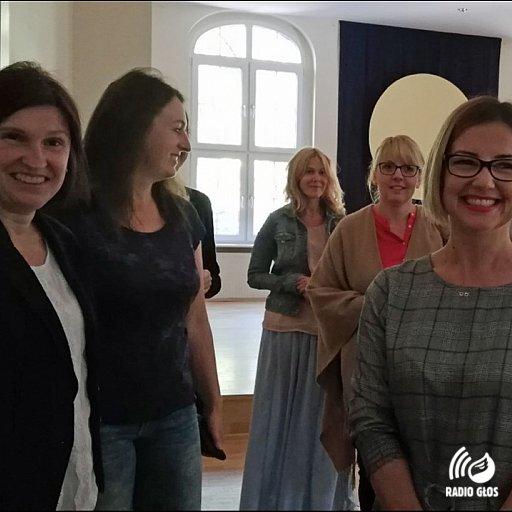 Wizyta studyjna nauczycieli w Wejherowie 18.09.2018