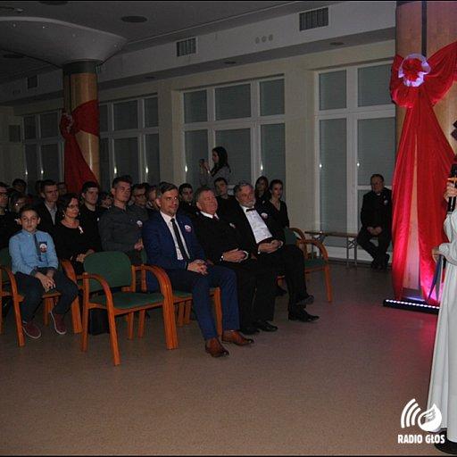 Przedstawienie w DPS w Bielawkach 14.11.2018