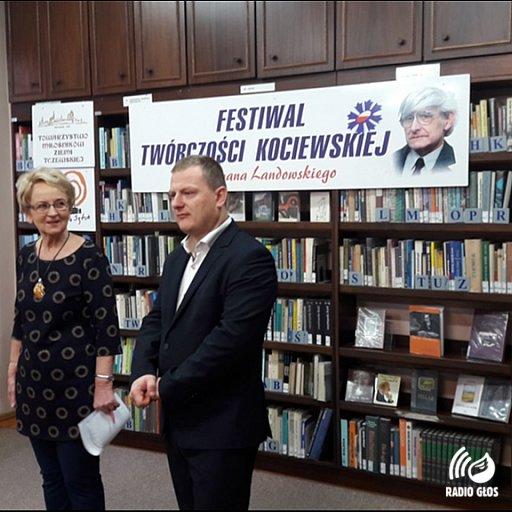 Festiwal im. R. Landowskiego w Tczewie 21.11.2018