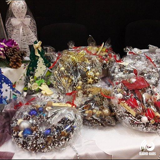 Stoły Bożonarodzeniowe na Kociewiu w Pelplinie 8.12.2018