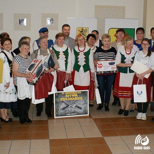 VI Regionalna Bitwa Kulinarna