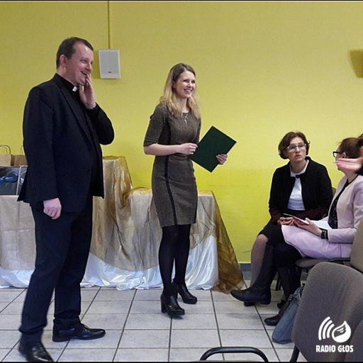 Wiosenne Dyktando w Collegium Marianum w Pelplinie 20.03.2019