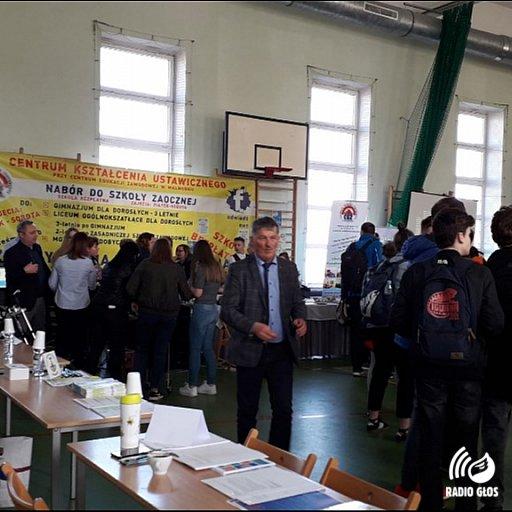 Targi Edukacyjne w Malborku 20.03.2019