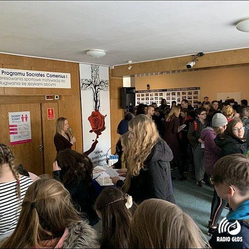 Dzień otwarty w Ekonomiku w Tczewie