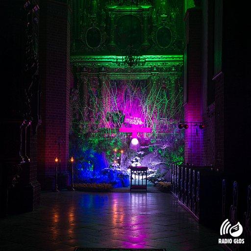 Wigilia paschalna w pelplińskiej katedrze 2019