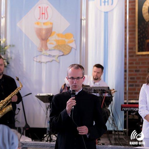 Koncert papieski NcG w Chojnicach