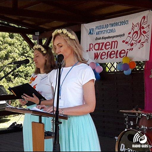 Przegląd Twórczości w DPS w Pelplinie 18.06.2019