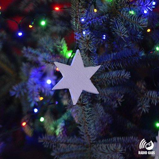 Koncert świąteczny w Zespole Szkół w Opaleniu