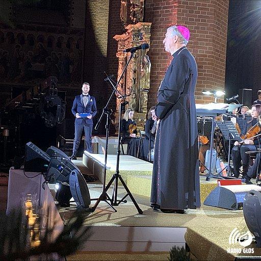 Świąteczny koncert Polpharmy