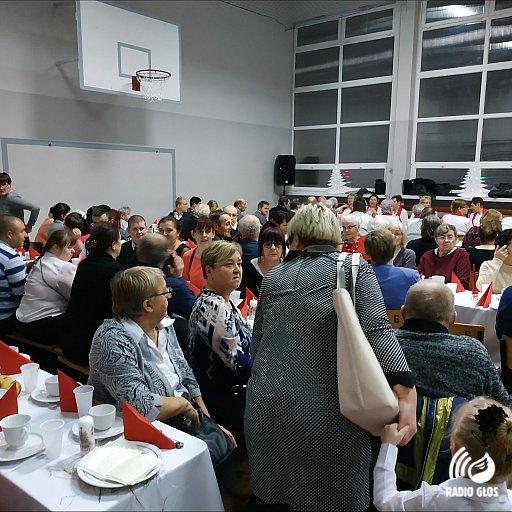 XVI Spotkanie Wigilijne w Smętowie Granicznym