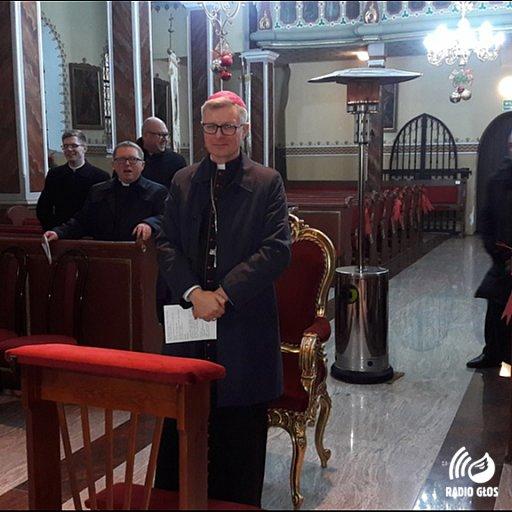 Kolęda dekanatu pelplińskiego w Wielkim Garcu 13.01.2020
