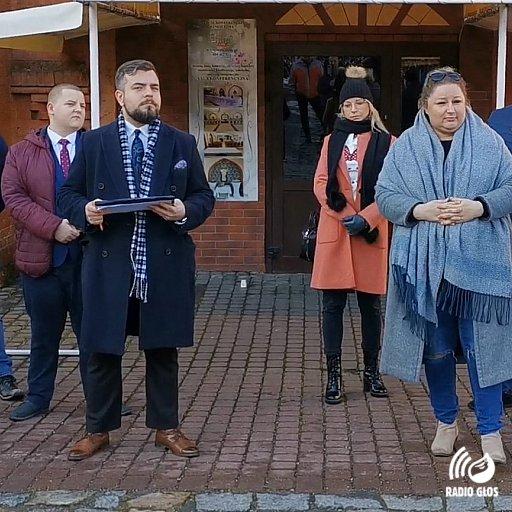 Kwidzyn - spotkanie z przedstawicielami gastronomii