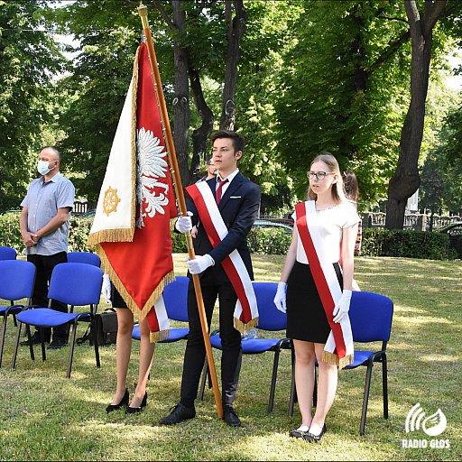 101 lat Szkoły Morskiej w Tczewie