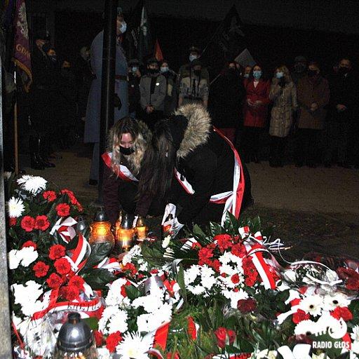 Narodowy Dzień Pamięci Żołnierzy Wyklętych w Kartuzach